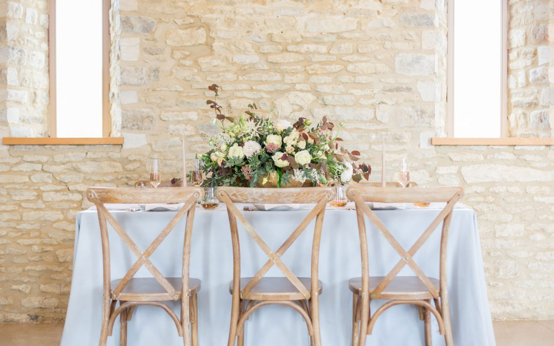 Style and Design Your Wedding Day
