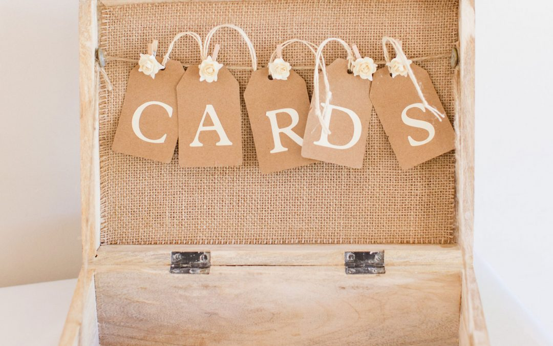 Which Wedding Gift List to choose?