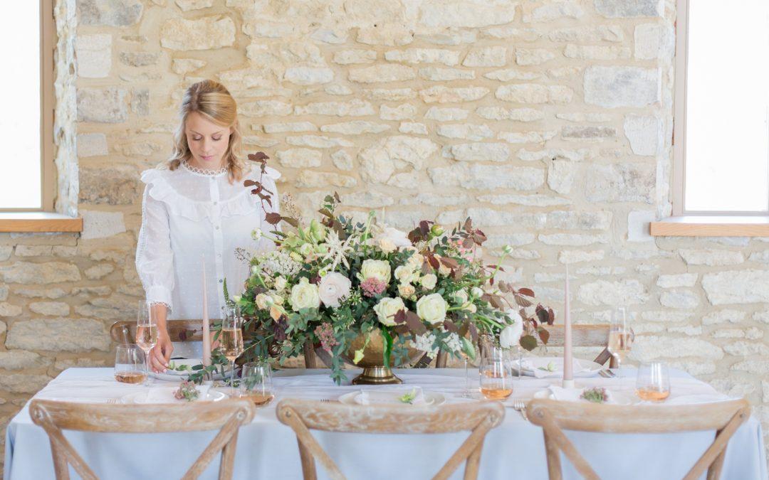 Lucy Bull Weddings Brand Shoot
