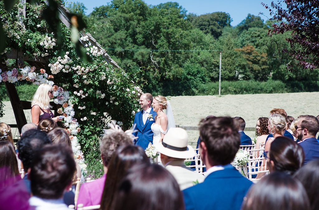 What is a Celebrant?