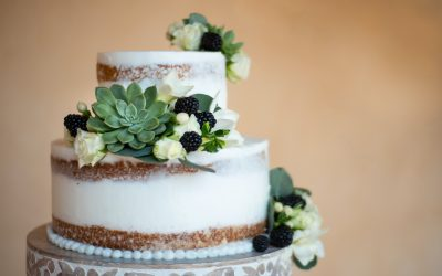 Questions to ask your Wedding Cake Maker